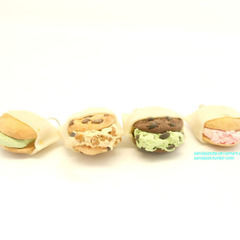 C.R.E.A.M. Inspired Ice Cream Sandwich Charms