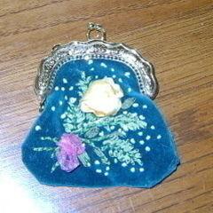 Decorative Coin Purse