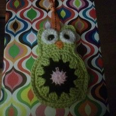 Owl Key Cozy