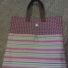 Fold Away Shopping Bag