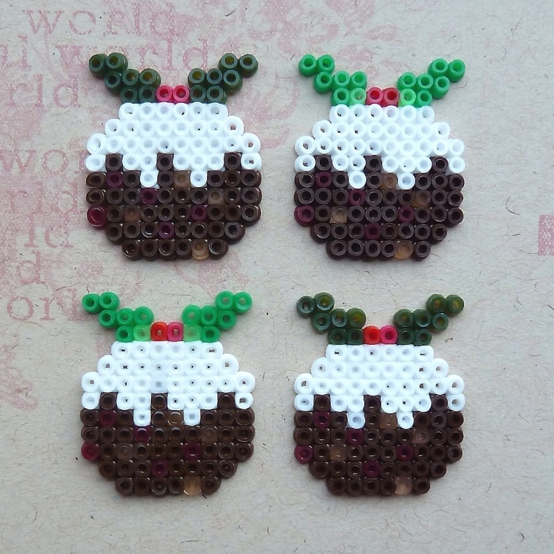 Christmas Hama Beads Related Keywords amp Suggestions