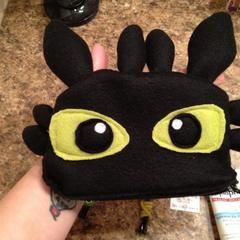 Toothless Purse