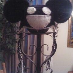 Dead Mou5 Beanie Hat
