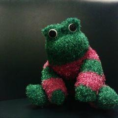 Sock Frog
