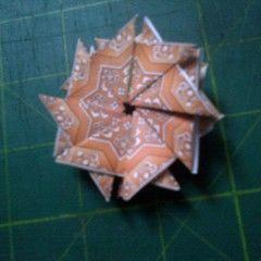 Original Tea Bag Folded Star