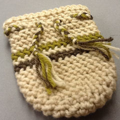Hdc Crochet Pouch