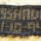 Custom Crochet Gift