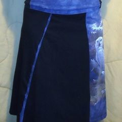 2 T Shirt Skirt, Yoga Style Band