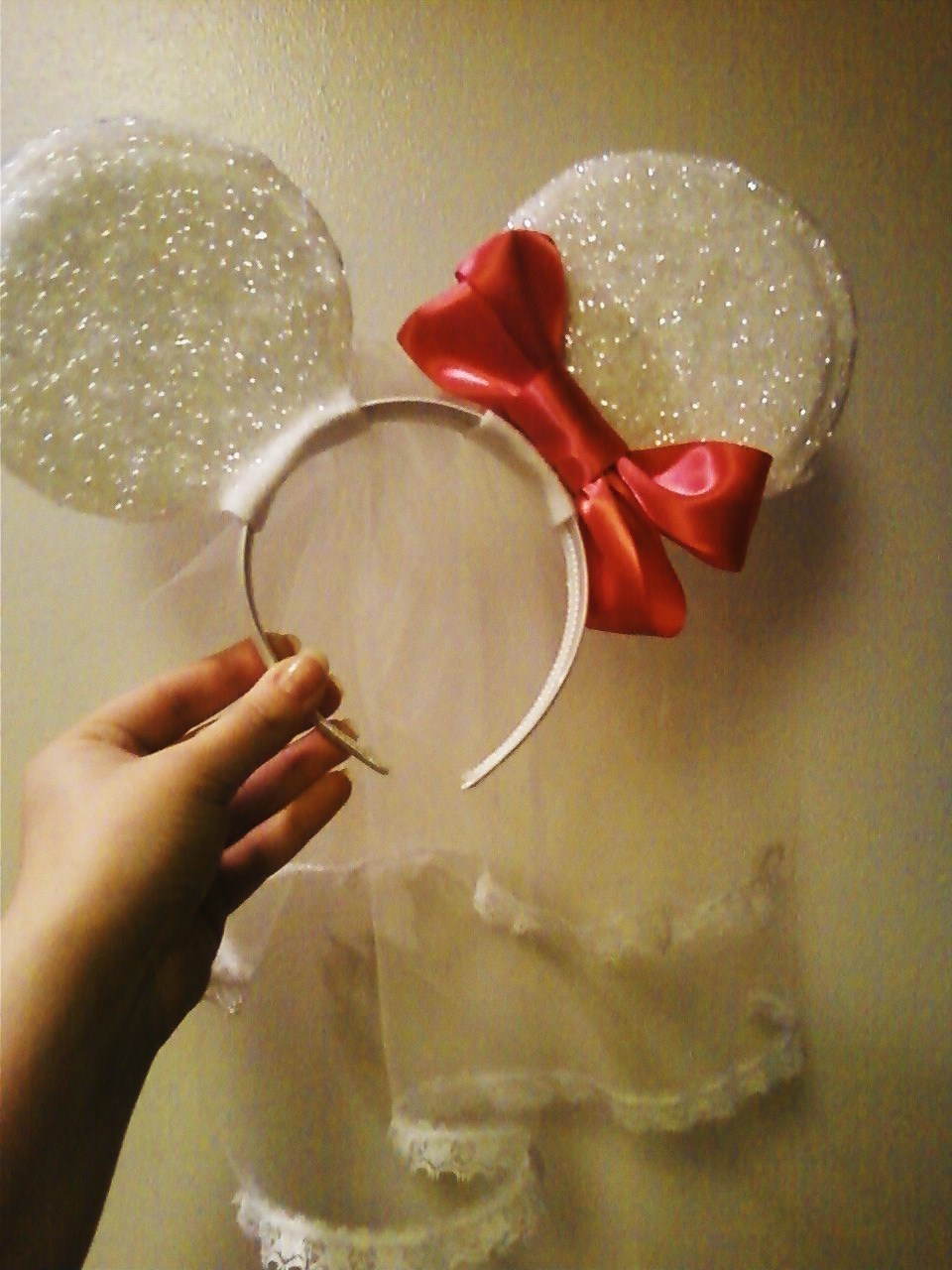 Diy Mickey Minnie Ears 183 How To Make An Ear Horn