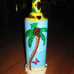 Jamaican Altered Bottle