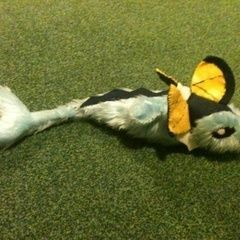 Pokemon Vaporeon Plush
