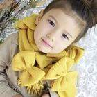 Wrapped In Bows Scarf