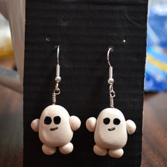 Adipose Earrings