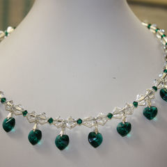 Inspired By Elizabeth Taylor Necklace