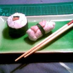 Sushi Pin Cushions