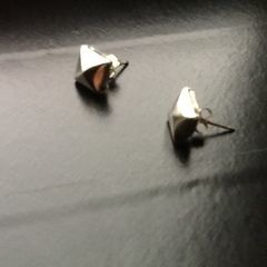 Diy Stud Earrings