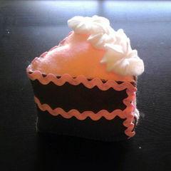 Lolita Cake Headband