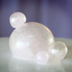 Sugar Globes