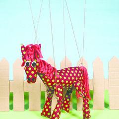 Clip Clop Pony