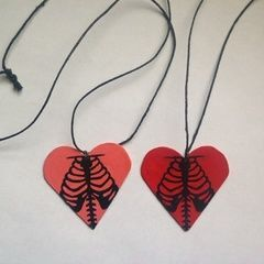 (Gift Card) Necklace Pendants