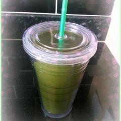 Yummy Green Smoothie