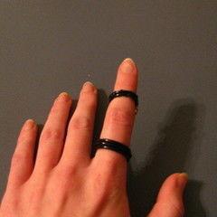 """""""Slave"""" Ring"""