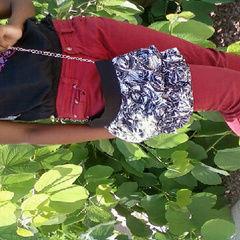Old Skirt.. New Bag!