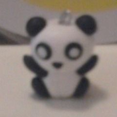 Sweety The Panda :D