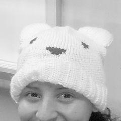 Polar Bear Hat