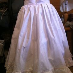 Lolita Skirt How To