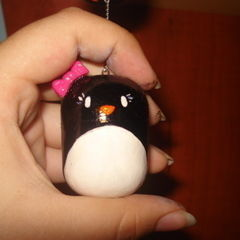 Penguin Locket