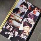 Fabulous One Direction Diy Journal
