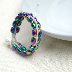 Exclusive Diy Jewelry Crafts Bracelet Out Of String And Beads