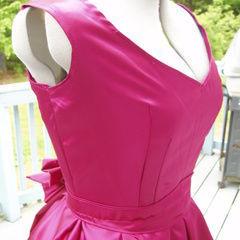 1870's Inspired Dress
