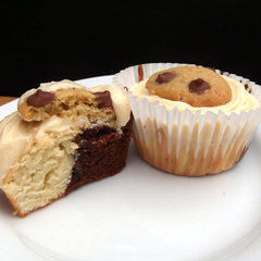 Cookie Cuppycakes