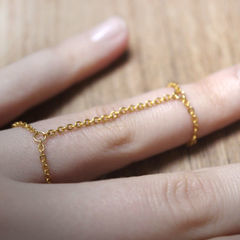 Diy Ring