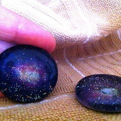 Pocket Galaxies