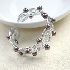 Wire Bracelet Designs How To Diy Bangle Bracelets In Super Cool Pattern