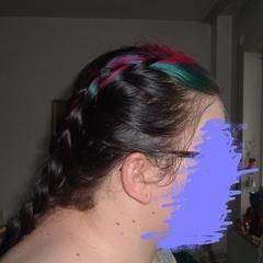 Dutch Braid, Offcenter