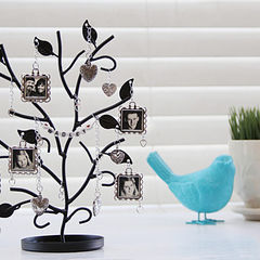 Arts And Crafts Jewelry Inspiration Versatile Diy Earring Tree