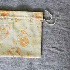 Simple Drawstring Bag