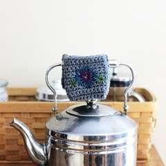 Teapot Handle Cozy