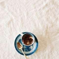 Cardamom Ginger Pots De Crème