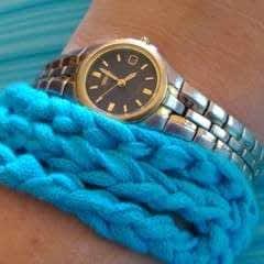 Mixtape Bracelet