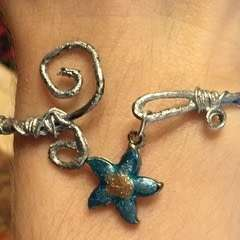 Magic Vine Bracelet