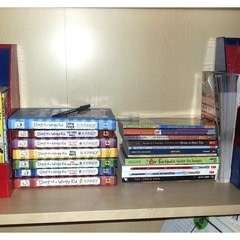 Duct Tape Organizers
