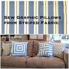 Great Graphic Throw Pillows
