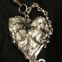 Cerise Hood's Locket