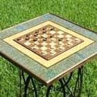 Super High Gloss Resin Game Table