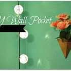Diy Wall Pocket